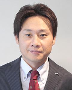 代表取締役 小泉 輝美写真