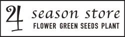 4 seasons storeバナー