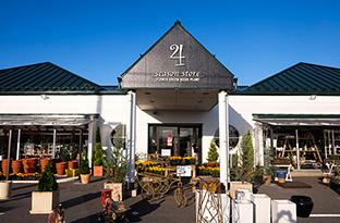 八戸本店 4season store店舗画像
